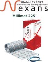 Нагревательный мат Nexans Millimat 225