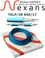 Двужильный кабель NEXANS TXLP/2R 840/17