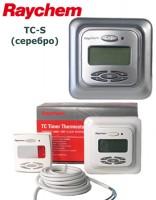 Терморегулятор Raychem TC-S (серебристый)